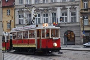 Tram91